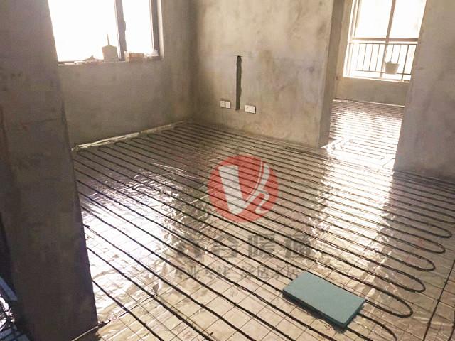 神辉发热电缆湿铺